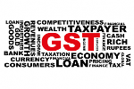Goods And Services Tax- GST
